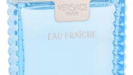 Versace Man Eau Fraiche 100 ml toaletní voda pro muže