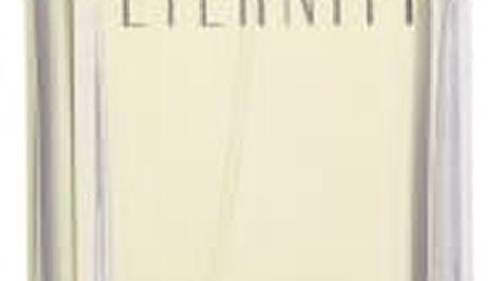 Calvin Klein Eternity 100 ml parfémovaná voda pro ženy