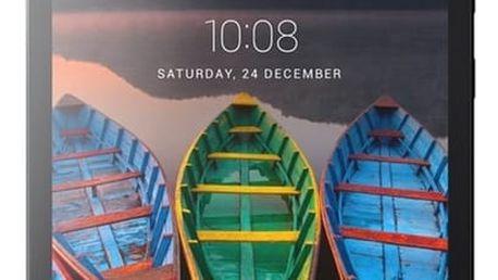 Lenovo Tab3 8 Plus - 16GB, LTE, modrá - ZA230014CZ