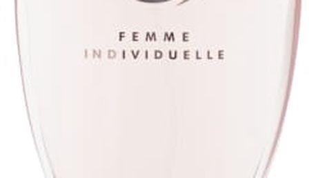 Montblanc Femme Individuelle 75 ml toaletní voda pro ženy