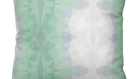 Albani povlak na polštářek Sokoll zelená, 50 x 50 cm