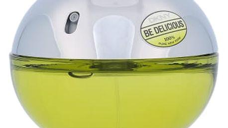 DKNY DKNY Be Delicious 100 ml parfémovaná voda tester pro ženy