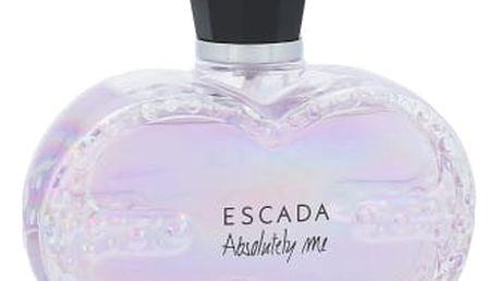 ESCADA Absolutely Me 75 ml parfémovaná voda pro ženy