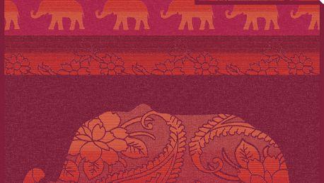 IBENA deka Delhi 1611/400 150 x 200 cm