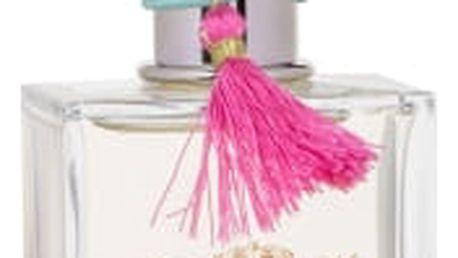 Juicy Couture Peace, Love and Juicy Couture 100 ml parfémovaná voda poškozená krabička pro ženy