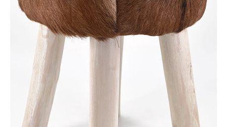 Stolička Moycor Lea, 38x45 cm - doprava zdarma!