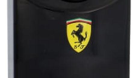 Ferrari Scuderia Ferrari Black Signature 125 ml toaletní voda pro muže