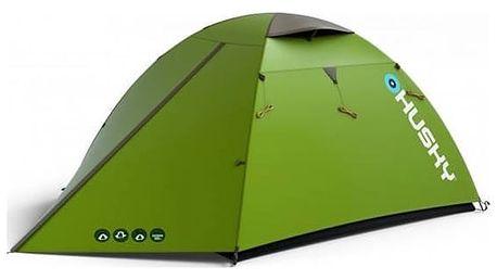 Stan Husky Outdoor Bird 3 zelený