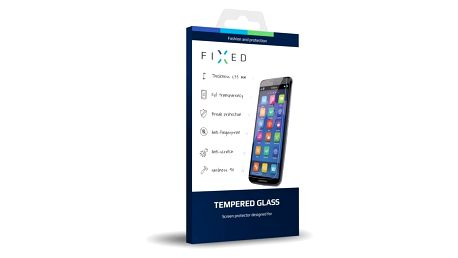FIXED ochranné tvrzené sklo pro Xiaomi Redmi 4X, 0.33 mm - FIXG-207-033