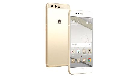 Mobilní telefon Huawei P10 Dual SIM (SP-P10DSGOM) zlatý Paměťová karta Samsung Micro SDHC EVO 32GB class 10 + adapter (zdarma)Software F-Secure SAFE 6 měsíců pro 3 zařízení (zdarma)SIM s kreditem T-Mobile 200Kč Twist Online Internet (zdarma)Fitness náram