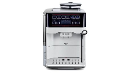 Espresso Bosch TES60321RW stříbrné + Doprava zdarma