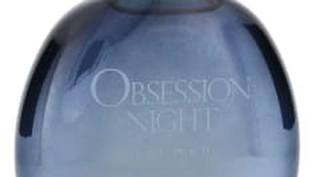 Calvin Klein Obsession Night For Men 125 ml toaletní voda pro muže