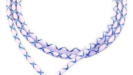 Accent lighting, svítící modrá - 8595645500166