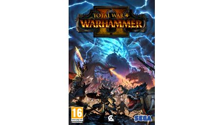 Total War: Warhammer II - Limited Edition (PC) - PC
