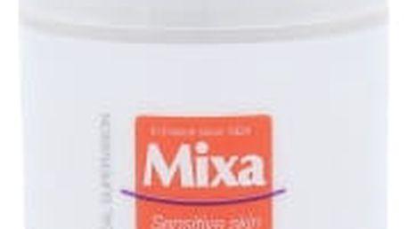 Mixa Optimal Tolerance Anti-Wrinkle & Radiance Cream 45+ 50 ml denní pleťový krém proti vráskám pro ženy