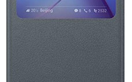 Honor 6X View Smart Cover, šedá - 51991742