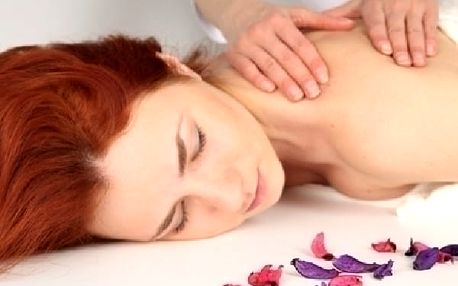 Intimní Energizující a léčivá Tantrická masáž pro Ženy