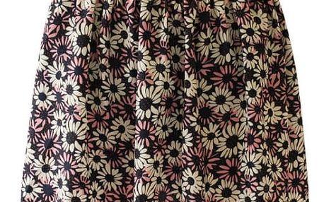 Krátká dámská sukně - varianta 24