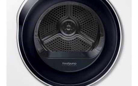 Sušička prádla Samsung DV90K6000CW/LE bílá + Doprava zdarma