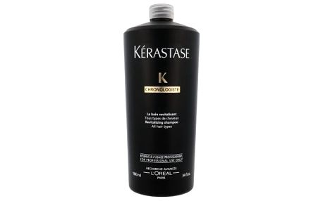 Kérastase Chronologiste Revitalizing 1000 ml šampon pro ženy