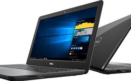 Dell Inspiron 15 (5567), černá - N-5567-N2-515K