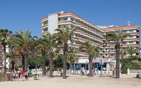 Španělsko - Costa Brava na 8 dní, all inclusive, polopenze nebo snídaně s dopravou vlastní