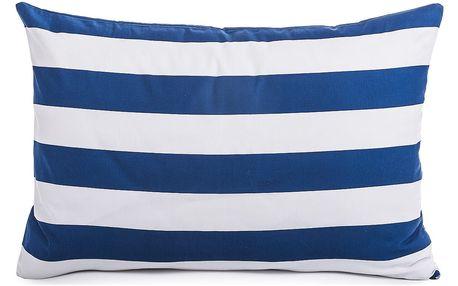 4Home Povlak na polštářek Navy, 50 x 70 cm