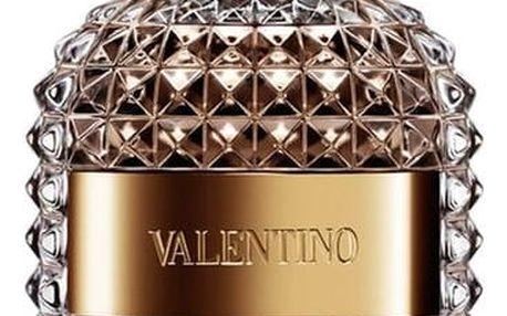 Valentino - Uomo 50ml Toaletní voda M