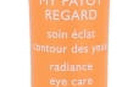 PAYOT My Payot 15 ml oční gel pro ženy