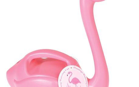 Konev na zalévání Rex London Flamingo Bay
