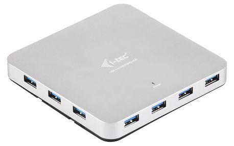 i-Tec USB 3.0 Hub 10-Port - U3HUBMETAL10