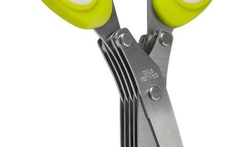 Nerezové nůžky na bylinky Premier Housewares