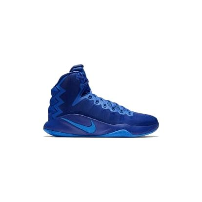Pánské basketbalové boty Nike HYPERDUNK 2016 47,5 GAME ROYAL/PHOTO BLUE-BLACK