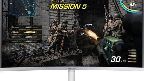 """Samsung C27F591 - LED monitor 27"""" - LC27F591FDUXEN"""