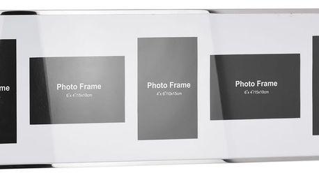 Fotorámeček Fame na 5 fotografií