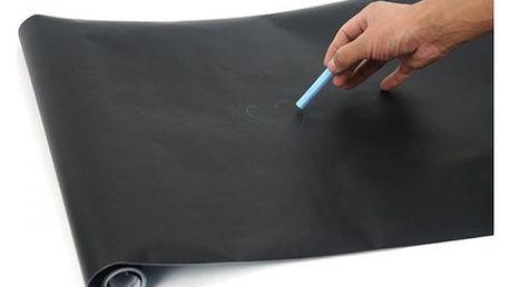 Samolepicí tabule - 3 barvy