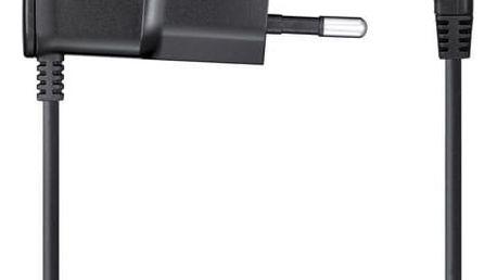Nabíječka do sítě Samsung ETA0U10, MicroUSB, 1A (bulk) (ETA0U10EBE) černá