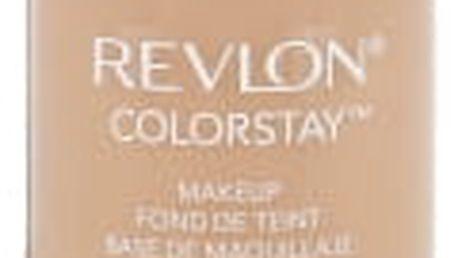 Revlon Colorstay Combination Oily Skin 30 ml makeup pro ženy 340 Early Tan