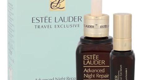 Estée Lauder Advanced Night Repair dárková kazeta proti vráskám pro ženy noční pleťové sérum Synchronized Recovery Complex II 50 ml + noční oční sérum Synchronized Complex II 15 ml
