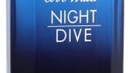 Davidoff Cool Water Night Dive 200 ml toaletní voda pro muže
