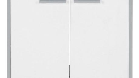 Spodní skříňka pod umyvadlo luna ii, 60/56/29 cm