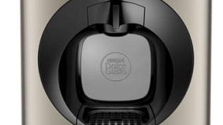 Espresso Krups NESCAFÉ® Dolce Gusto™ Oblo KP110T31 + dárek