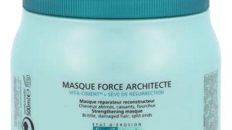Kérastase Résistance Masque Force Architecte 500 ml maska na vlasy pro ženy