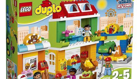 LEGO® DUPLO® 10836 Náměstí