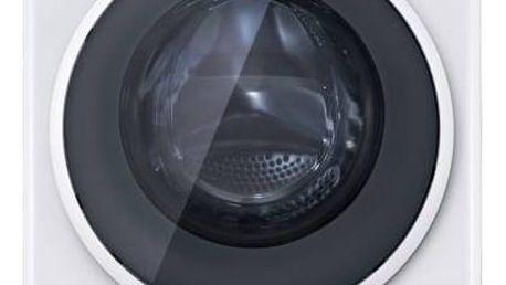 Automatická pračka se sušičkou LG F72U2HDM0N bílá + Doprava zdarma