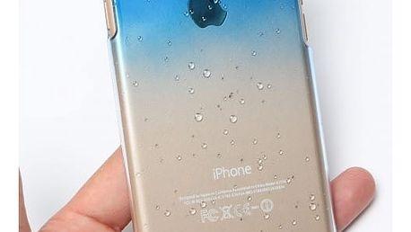 Pouzdro pro iPhone - kapky