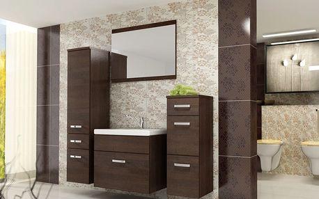 Stolarz-Lempert Koupelnová sestava EVA WE01
