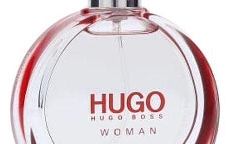 HUGO BOSS Hugo Woman 30 ml parfémovaná voda pro ženy
