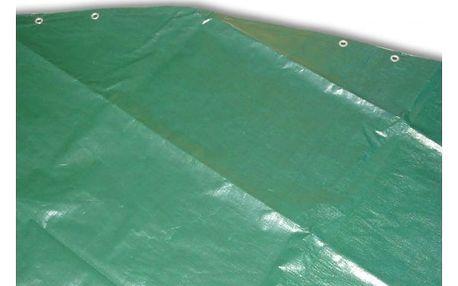 Marimex Krycí plachta kruhová pro bazény 3.66 m SUPREME - 10420010