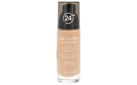 Revlon Colorstay Makeup Combination Oily Skin Make-up 30ml pro ženy - Odstín 340 Early Tan